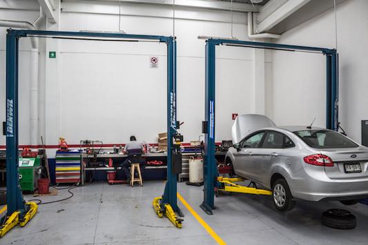 Ford Ravisa Las Américas - 5