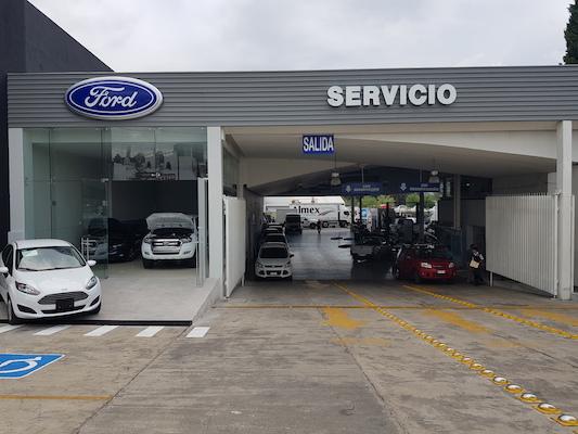 Ford Ravisa Periodismo - 4