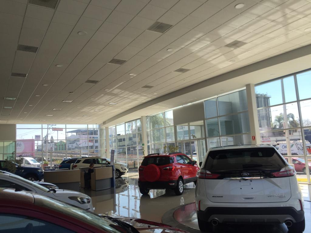 Ford Ravisa Celaya - 6