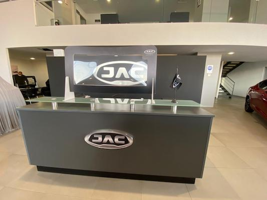 JAC Store Morelia - 1