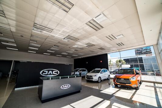 JAC Store San Luis - 4