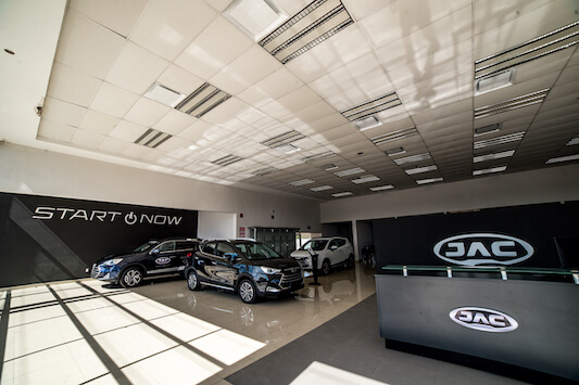 JAC Store San Luis - 5