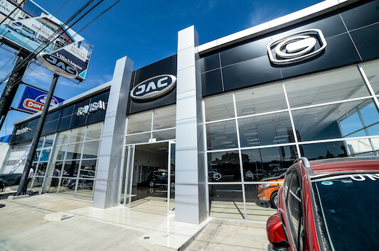 JAC Store San Luis - 6