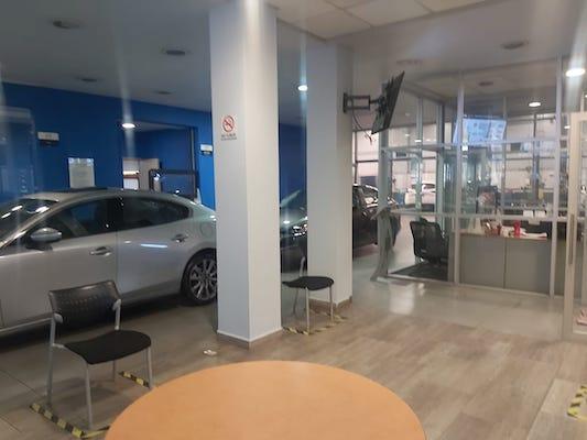 Mazda Ravisa Uruapan - 2