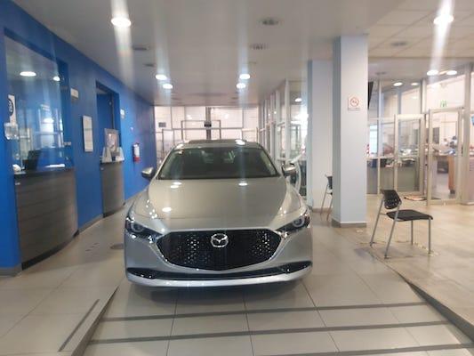 Mazda Ravisa Uruapan - 3