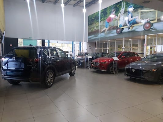 Mazda Ravisa Uruapan - 4