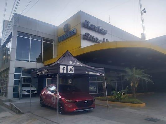 Mazda Ravisa Uruapan - 5