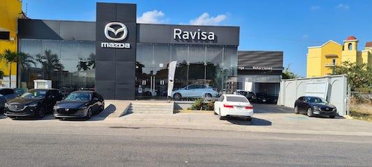Mazda Ravisa Lázaro Cárdenas - 3