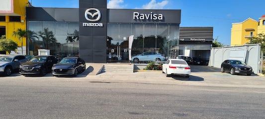 Mazda Ravisa Lázaro Cárdenas - 4