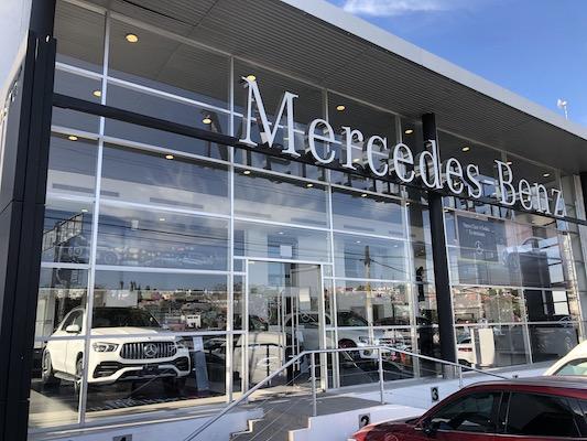 Mercedes-Benz Querétaro Bernardo Quintana - 6