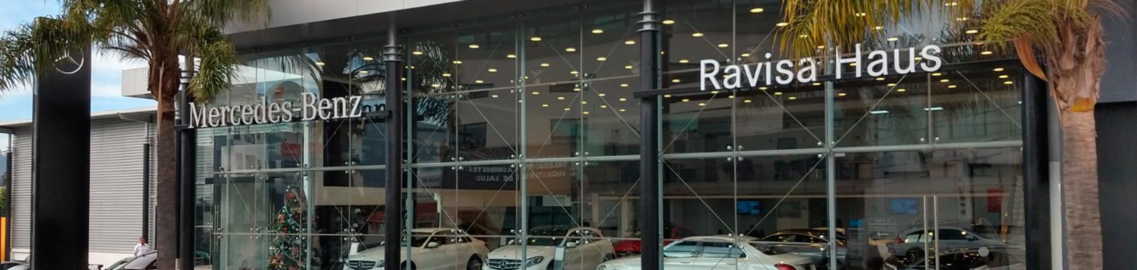 Mercedes-Benz Morelia