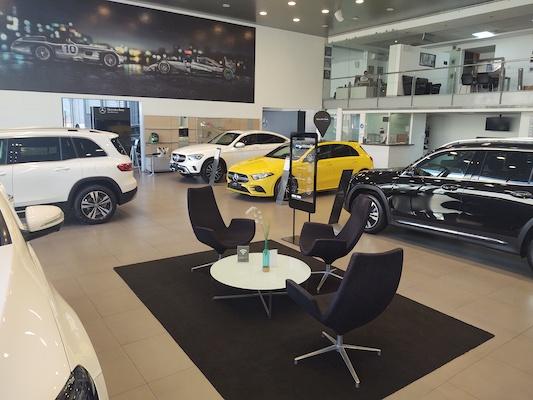 Mercedes-Benz Morelia - 7