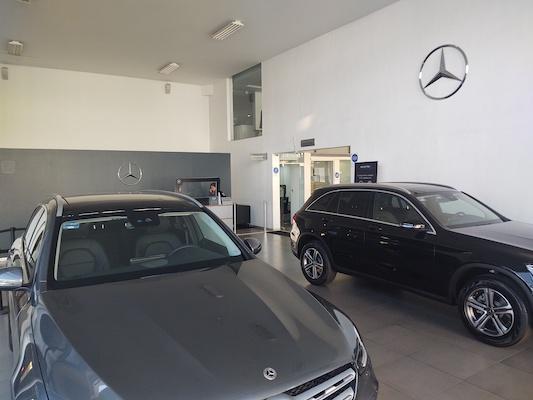 Mercedes-Benz Morelia - 8