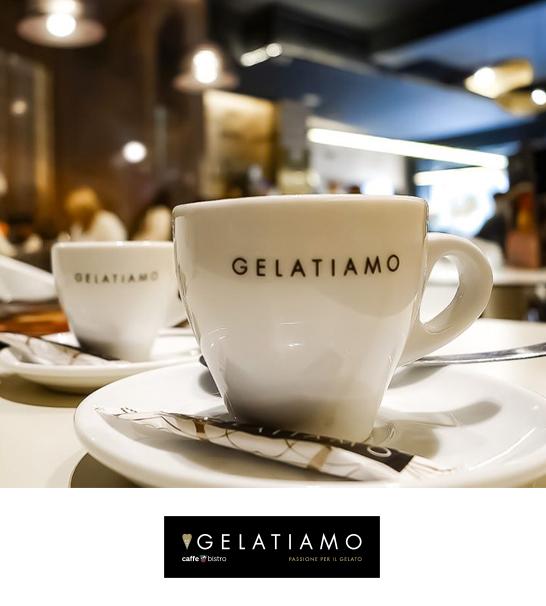 2x1 en Café - GELATIAMO