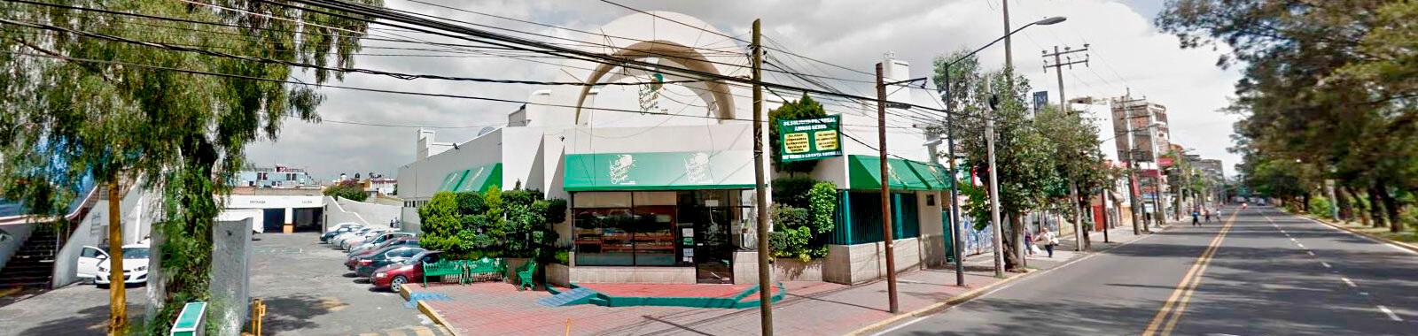 Bisquets Obregón Cd Mx