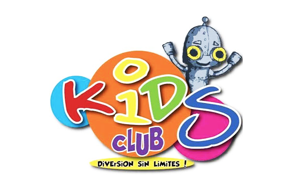 Kids Club Cd. Mx.
