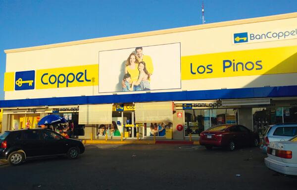 Coppel San Luis Potosí