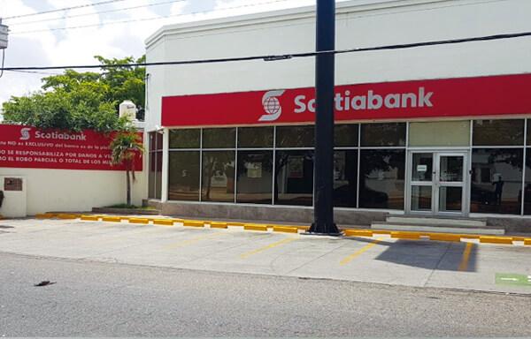 Scotiabank Culiacán