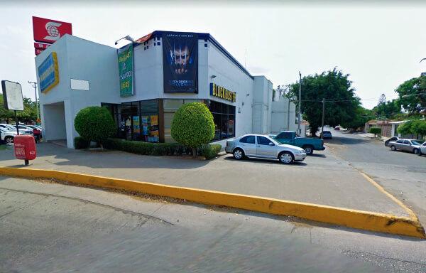 HSBC Culiacán