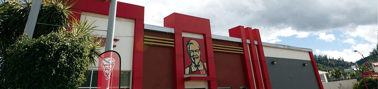 KFC Morelia