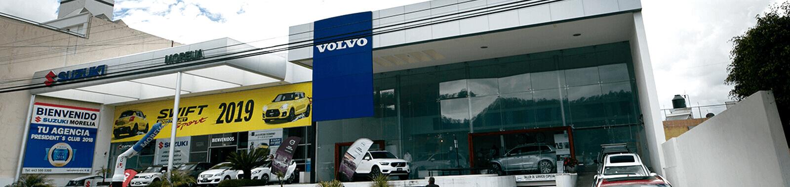 Volvo Morelia