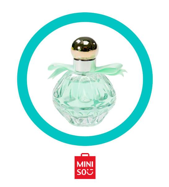 2X1 en Perfumes Seleccionados - Miniso