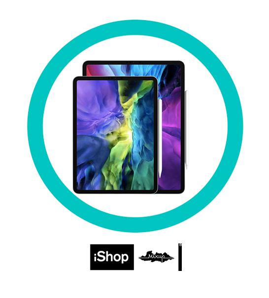 iPad Pro - iShop