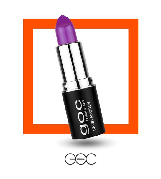 Promociones vigentes exclusivos en nuestro sitio web de GOC Makeup - GOC MAKEUP