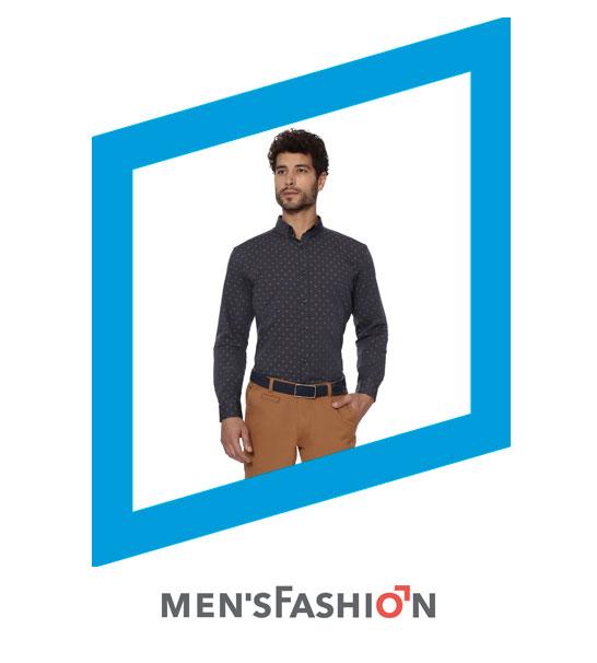 Eventos 21 - Men's Fashion