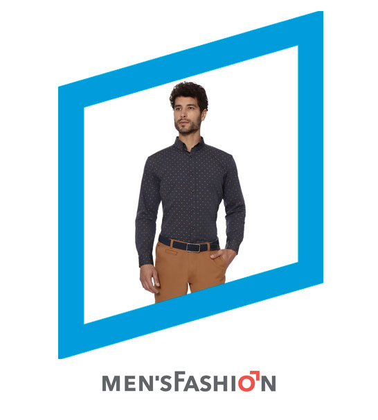 Eventos 21 - MEN'S FASHION