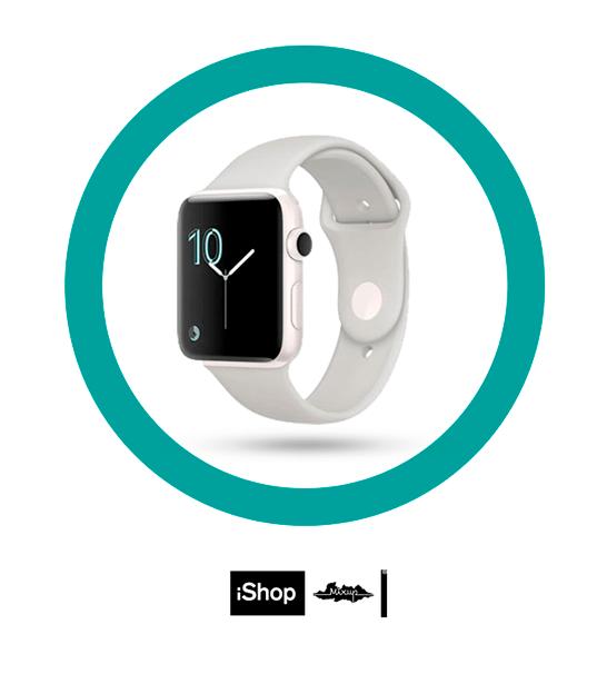Apple Watch Edition - iShop