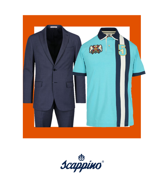 END OF SEASON Hasta 50% de descuento. - SCAPPINO