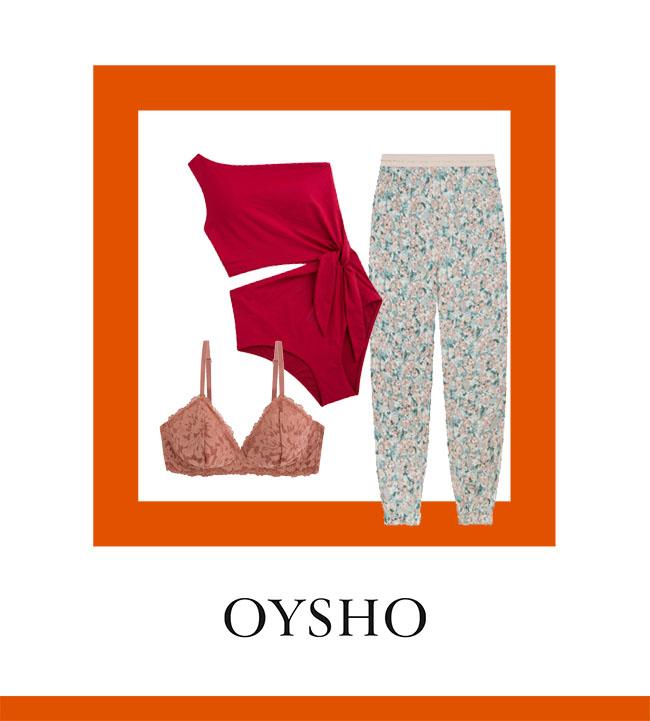 Ofertas de invierno - OYSHO