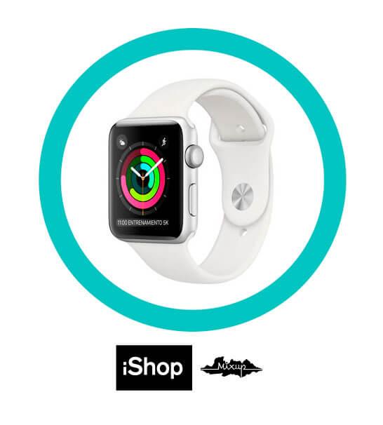 Apple Watch S3 - iShop