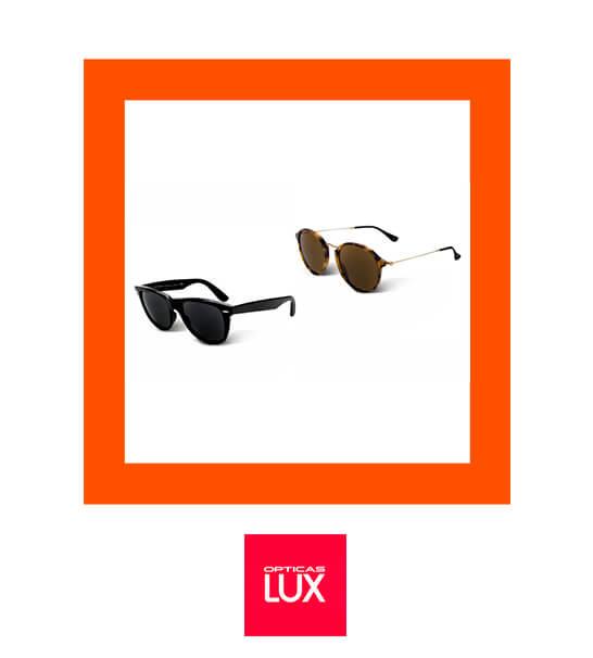 ¡Ve por la promoción solar de la pareja del año que Ópticas Lux tiene para ti! - ÓPTICAS LUX