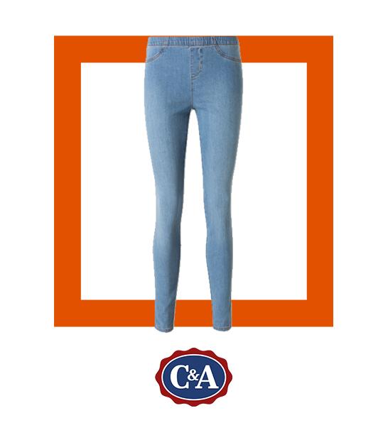 Nuevos Fits Jeans desde $499 - C&A