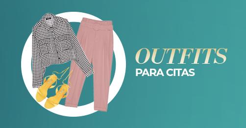 Outfit para citas sin morir en el intento