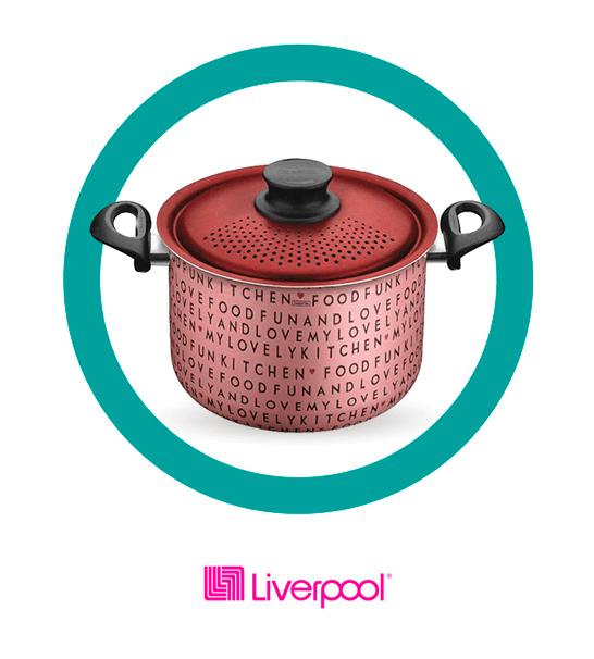 ¡Viva bonito Liverpool! - LIVERPOOL