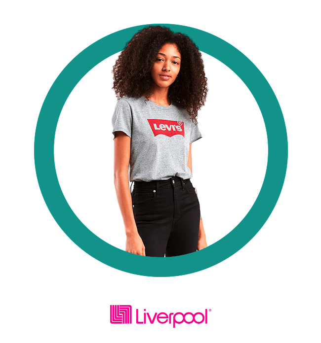 ¡Disfruta la venta de media temporada de Liverpool!  - LIVERPOOL