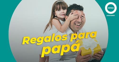 Regalos para papá según tu presupuesto