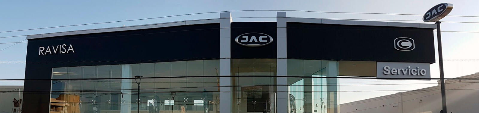 JAC Store León