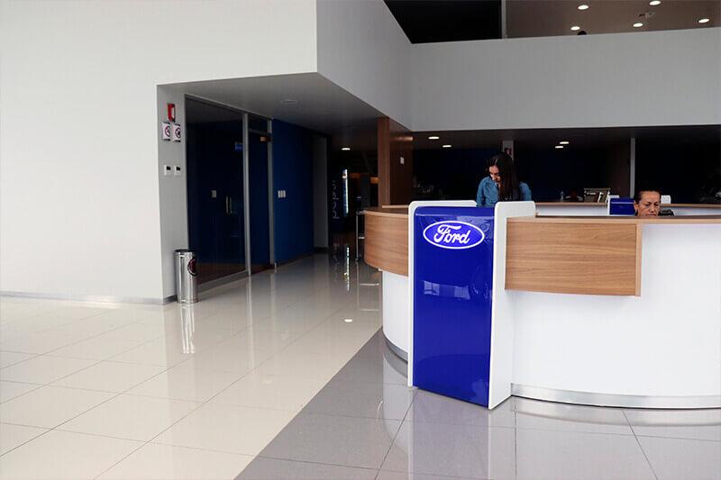 Ford Ravisa Periodismo - Ford Ravisa Periodismo 04