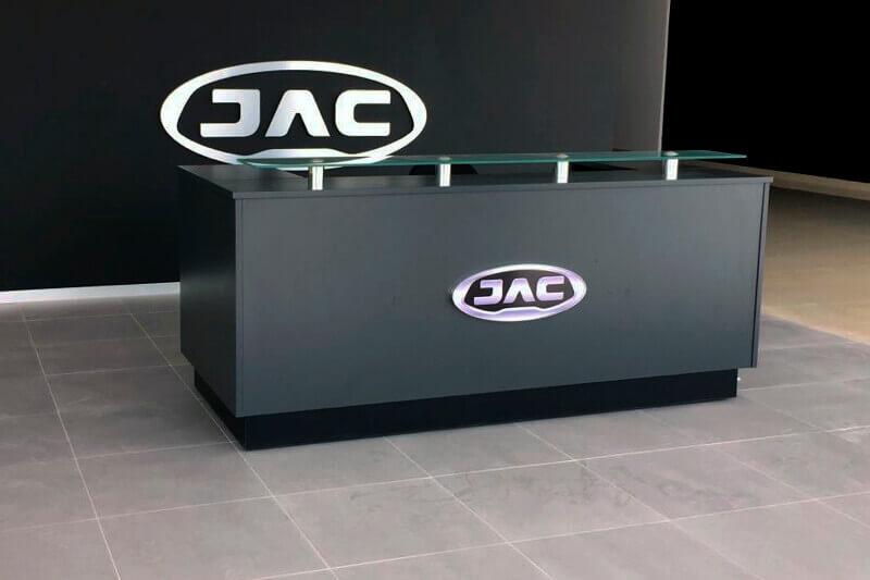 JAC Store San Luis - JAC Store San Luis 01
