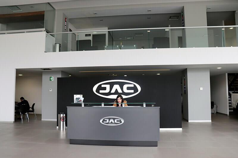 JAC Store Morelia - JAC Store Morelia 04