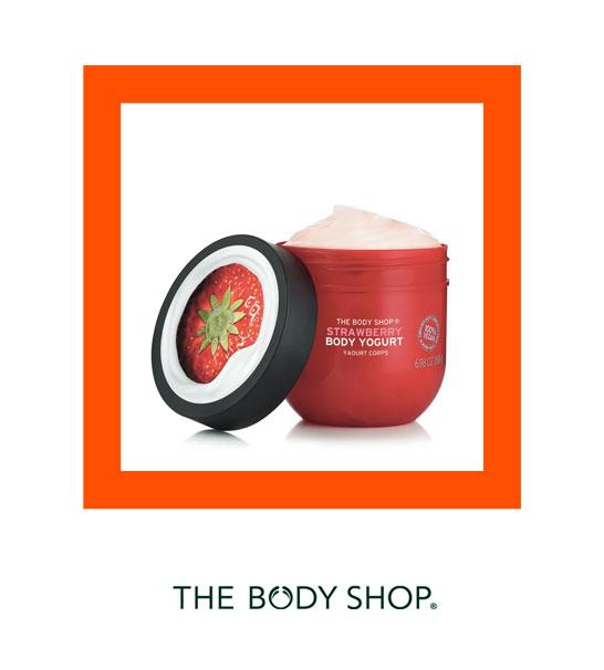 Compra 2 y lleva el siguiente con 50% de descuento - The Body Shop