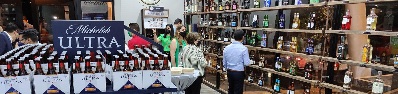 Beer Market & Wine