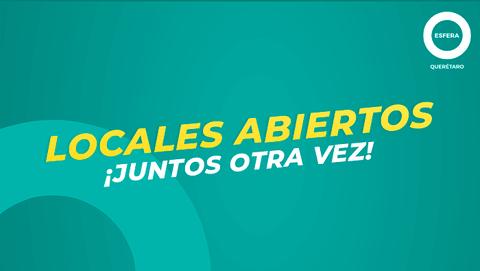 Life Centers - Conoce los locales abiertos en Esfera Querétaro