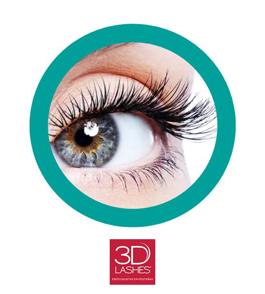 El Poder de tu Mirada - 3D LASHES