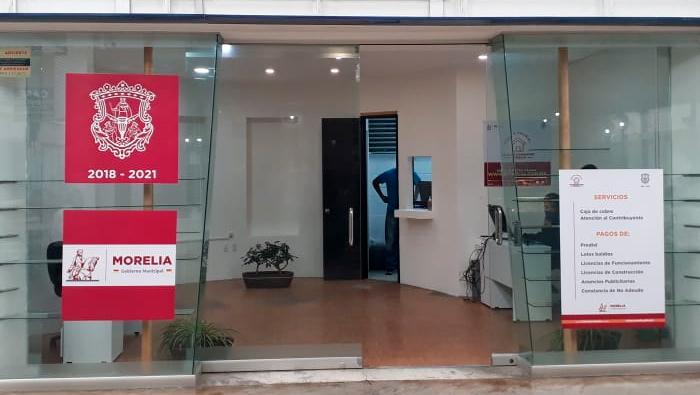 Life Centers - Ya podrás pagar tus servicios del Ayuntamiento en Escala La Huerta