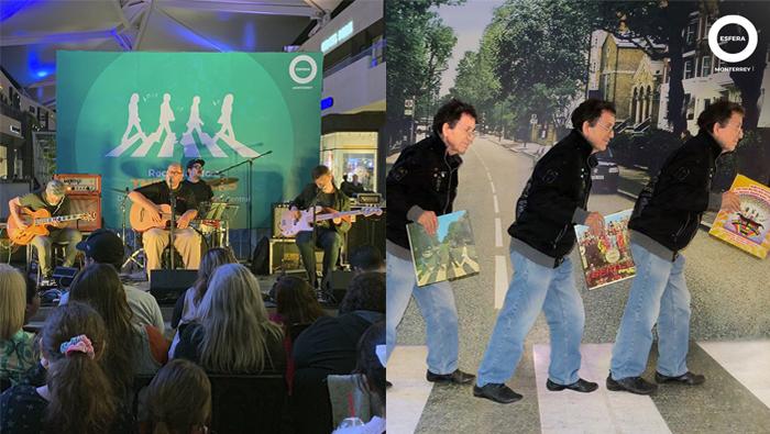 Life Centers - Beatles por Siempre